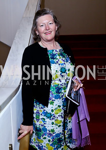 Amanda Downes. Photo by Tony Powell. 2014 Vital Voices Global Leadership Awards. Kennedy Center. June 17, 2014