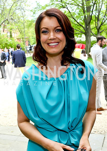 Scandal's Bellamy Young. Photo by Tony Powell. WHCD Garden Brunch. Ein Residence. May 3, 2014