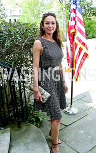 Actress Diane Lane. Photo by Tony Powell. WHCD Garden Brunch. Ein Residence. May 3, 2014