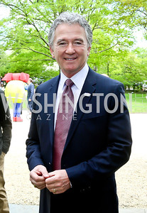Actor Patrick Duffy. Photo by Tony Powell. WHCD Garden Brunch. Ein Residence. May 3, 2014
