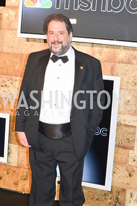 Senator Paul Strauss, MSNBC hosts an afterparty for the White House Correspondents Association Dinner.  National Building Museum.  May 3, 2014.  Photo by Ben Droz