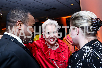 Jan DuPlain. Photo by Tony Powell. 2014 WPA Gala. Wardman Park. May 10, 2014