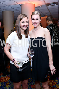 Astri Sorenson, Esther Sorenson. Photo by Tony Powell. 2014 WPA Gala. Wardman Park. May 10, 2014