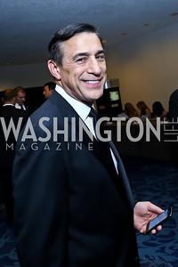 Rep. Darrell Issa. Photo by Tony Powell. WHCD Pre-parties. Hilton Hotel. May 3, 2014