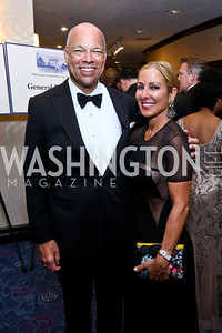 Photo by Tony Powell. WHCD Pre-parties. Hilton Hotel. May 3, 2014