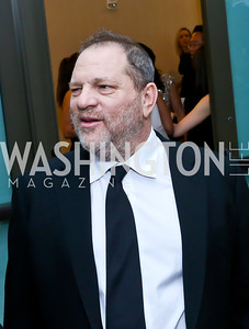 Harvey Weinstein. Photo by Tony Powell. WHCD Pre-parties. Hilton Hotel. May 3, 2014