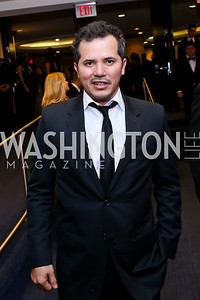 Actor John Leguizamo. Photo by Tony Powell. WHCD Pre-parties. Hilton Hotel. May 3, 2014