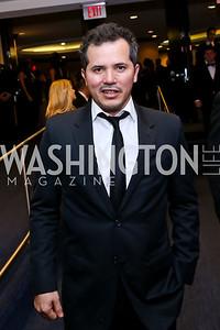 Actor John Leguizamo. Photo by Tony Powell. WHCD Pre-parties. Hilton Hotel. May 3, 2014