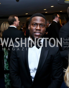 Comedian Kevin Hart. Photo by Tony Powell. WHCD Pre-parties. Hilton Hotel. May 3, 2014