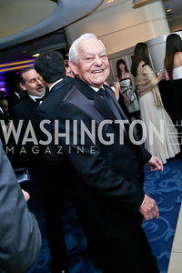 Bob Schieffer. Photo by Tony Powell. WHCD Pre-parties. Hilton Hotel. May 3, 2014