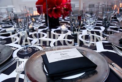 Photo by Tony Powell. 2014 White-Meyer Dinner. October 17, 2014
