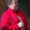 Long-time Club member and former Club Treasurer, Chris Biffin