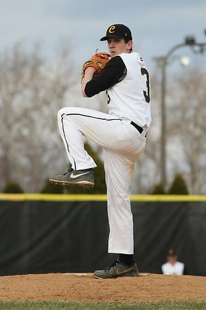 2015 Centerville High School Boys Baseball