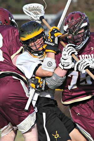 2015 Centerville High School Boys Lacrosse