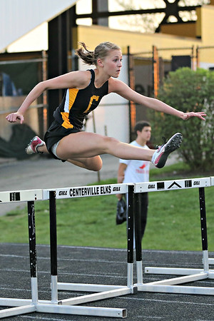 2015 Centerville High School Track and Field