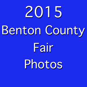 2015 Benton Co Fair