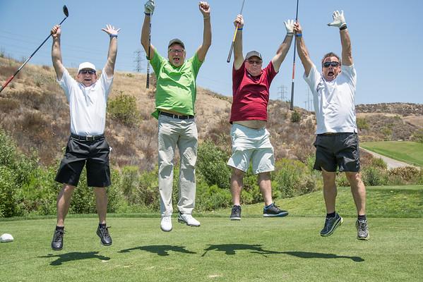 2015 Focal Point Golf Tournament