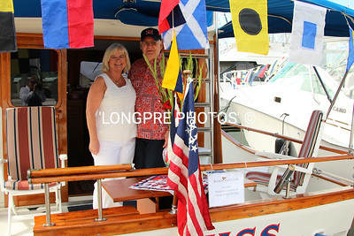 'OLD MISS'   a Marshall 34.  Owners: LAWSON and HELGA Mc CLUNG