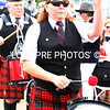 DRUMERS:  NICKOLSON DRUM and  PIPE BAND.