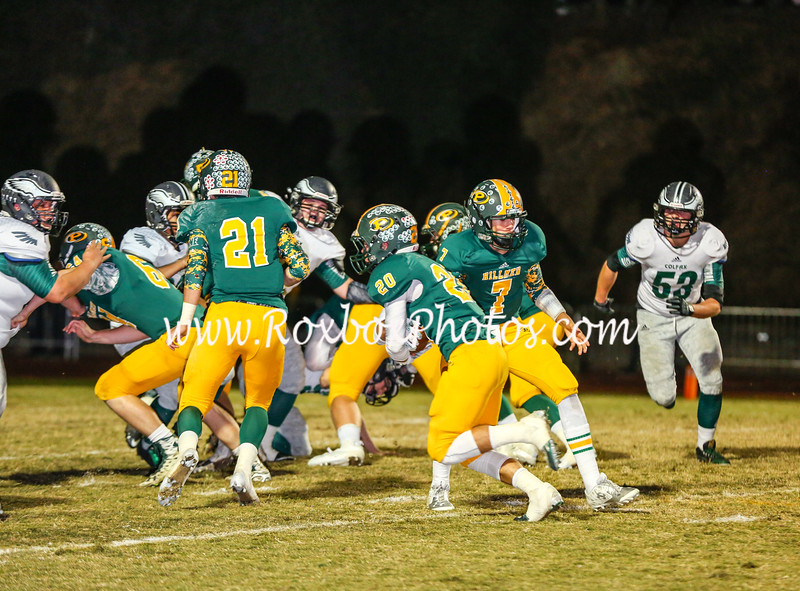 CHS@Placer 110615-18