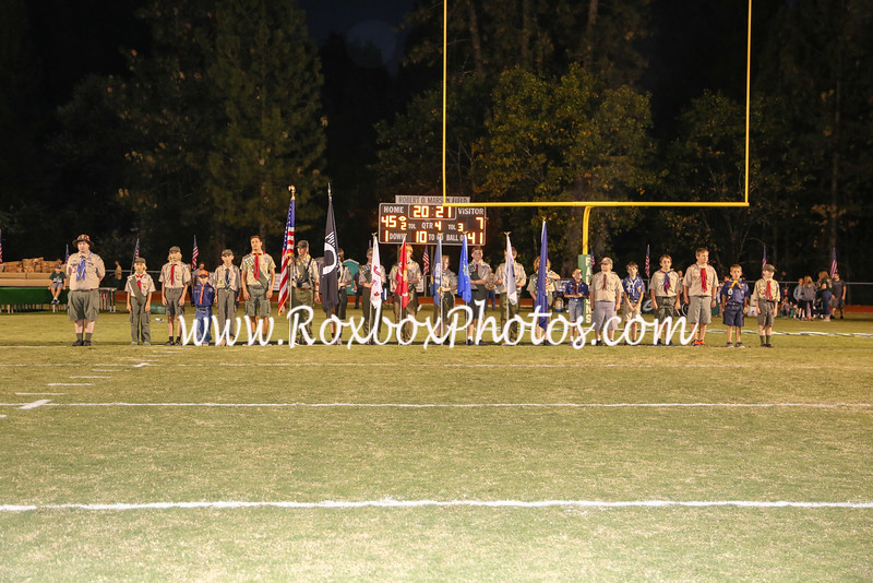 Lincoln@CHS Final Honor Game-2