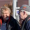 Rob Krygsman and Dave Collins