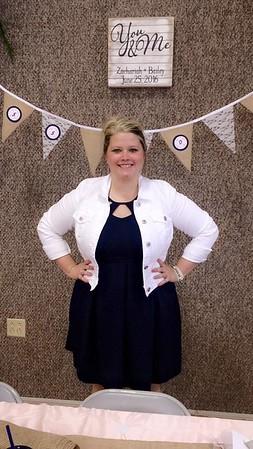 2016 04-23 Bailey Jo's Bridal Shower in Missouri