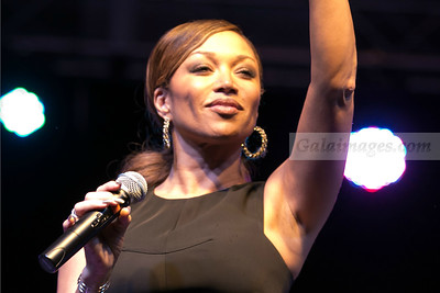 2016 Jazz Legacy Foundation Gala Weekend - Chante Moore