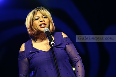 2016 Jazz Legacy Foundation Weekend - Deniece Williams