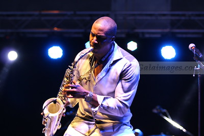 2016 Jazz Legacy Foundation Gala Weekend - Eric Darius