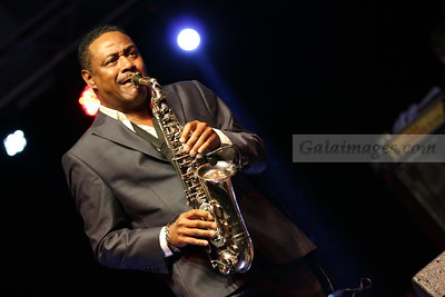2016 Jazz Legacy Foundation Gala Weekend - Kim Waters