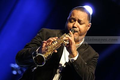 2016 Jazz Legacy Foundation Weekend - Najee