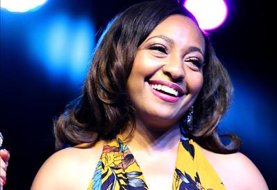 2016 Jazz Legacy Foundation Gala Weekend - Selina Albright