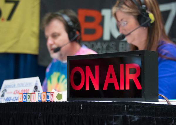 2016 Radiothon
