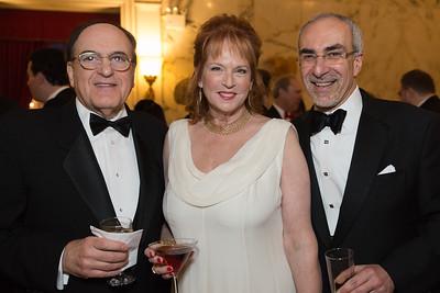 George Stonbely, Christine Stonbely, Joseph Colaneri