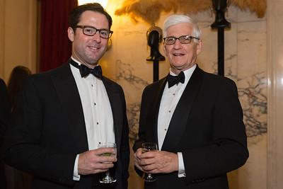 Andrew Barnes, Ed Turner
