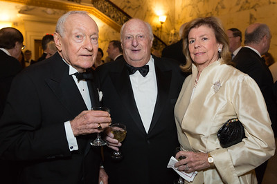 Alfred Hubay, Barry Tucker, Joan Tucker