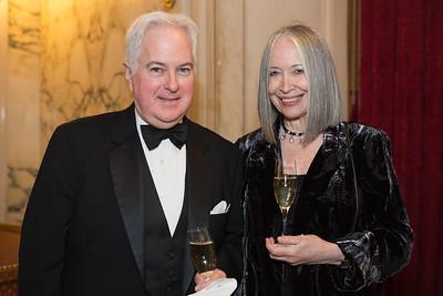 F. Paul Driscoll, Dona D. Vaughn
