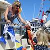 New Member MEDALLION for their boat.  'CATATUDE'