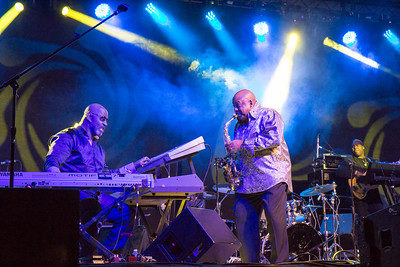 Gerald Albright - 2017 Jazz Legacy Foundation Gala Weekend