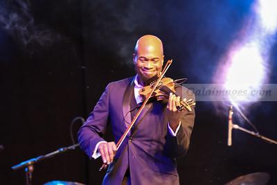 Ken Ford (King Of Strings) - 2017 Jazz Legacy Foundation Gala Weekend