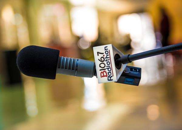 2017 Radiothon 2.08 - 2.09.2017