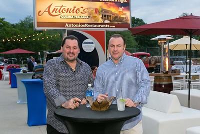 Anthony and Patrick Rugiero