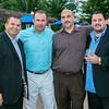 Tim Attalla, Patrick Rugiero, Harb Mahmoud, Anthony Rugiero jpg (2)