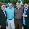 Tim Attalla, Patrick Rugiero, Harb Mahmoud, Anthony Rugiero jpg