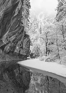 Winter's Bend