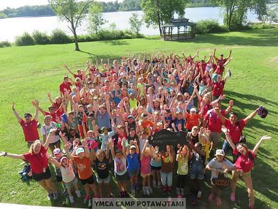 2018 Summer Camp