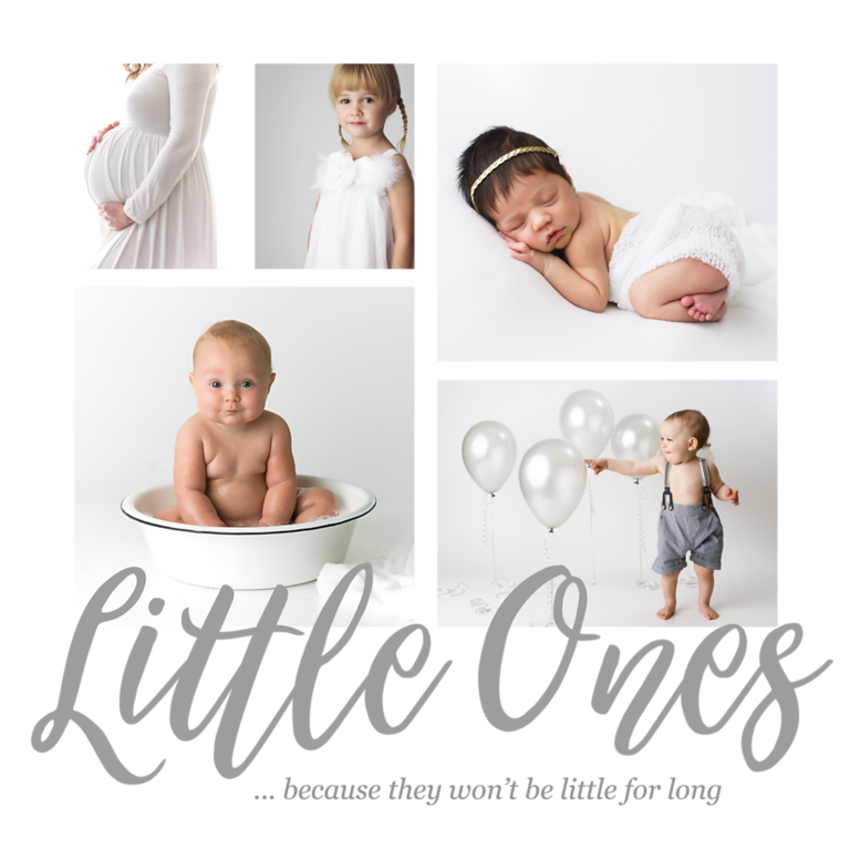 little ones Collage-50%