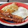 Eva's pancake House was voted Best Restaurant for Breakfast.