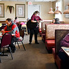 Eva's Pancake House was voted best breakfast in the Best Of Madison County survey.